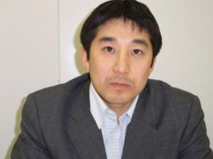 上級執行役員 イーコンテクストカンパニー カンパニーディレクター兼営業本部長・酒井好孝氏