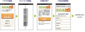 スマートフォン向けアプリ画面イメージ(出典:NTTデータのプレスリリース)