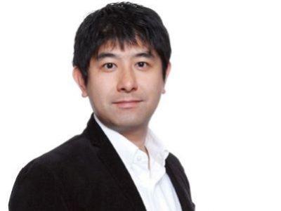 楽天証券 常務執行役員 由井秀和氏