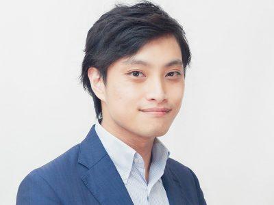 ナウキャスト 代表取締役CEO 辻中仁士氏