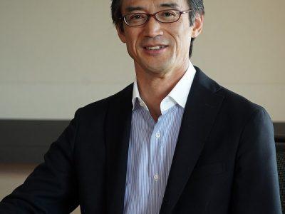 アメリカン・エキスプレス・インターナショナル, Inc. 加盟店事業部門担当 副社長 印南裕二氏