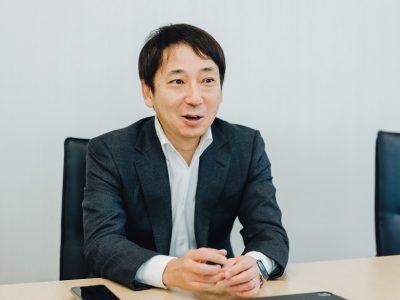 NTT ドコモ ウォレットビジネス部長 田原務氏
