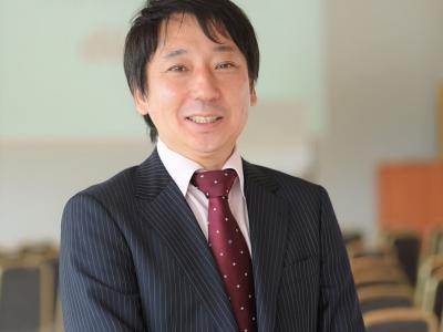 NTT ドコモ ウォレットビジネス 部長 田原務氏