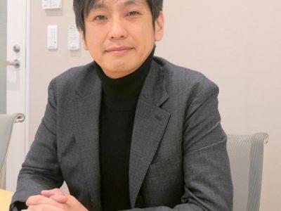 事務局長 福田好郎氏