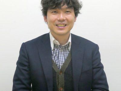 阪急阪神百貨店インバウンドマーケティング部 ディビジョンマネージャー 白井 康之氏