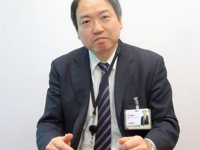楽天 コマースカンパニー カンパニー Co-CCO 秋元智広氏