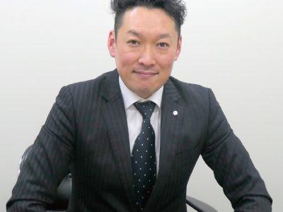 キリン堂 営業推進室長 須佐美 友彦氏