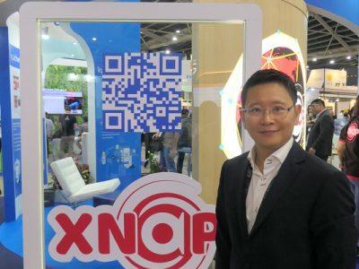 Liquid Group EVP,インターナショナル ビジネス・エクスペリエンス&パートナーシップ Raymond Ng氏