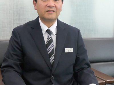 JR 東日本リテールネット 営業本部 コンビニエンス 営業部 イノベーション推進課 課長 島村 尚男氏