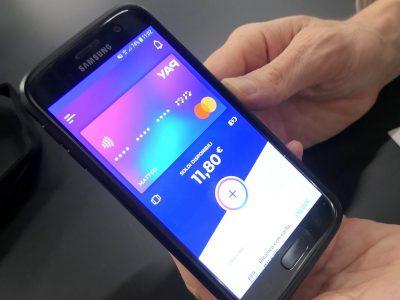 スマートフォンアプリ「Yap」