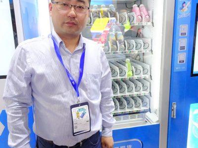 杭州云柱科技有限公司 总经理 雷招阳氏