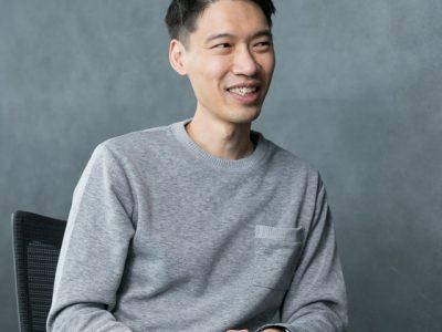 Shopify Japan カントリーマネージャー マーク・ワング氏