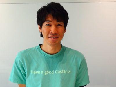三井住友カード アクワイアリング統括部 部長代理 植田真行氏