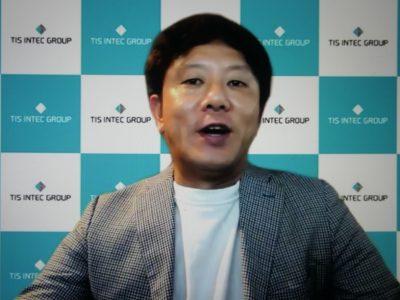 TIS サービス事業統括本部 ペイメントサービスユニットモビリティサービス部シニアプロデューサー 高島玲氏