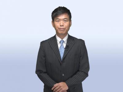 テュフズードジャパン株式会社 COM事業部 IEP部 シニアセールスエグゼクティブの登山慎一氏