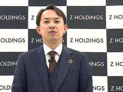 代表取締役社長Co-CEO(共同最高経営責任者)川邊 健太郎氏